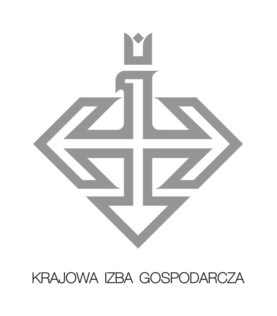 KIG logo pionowe PL